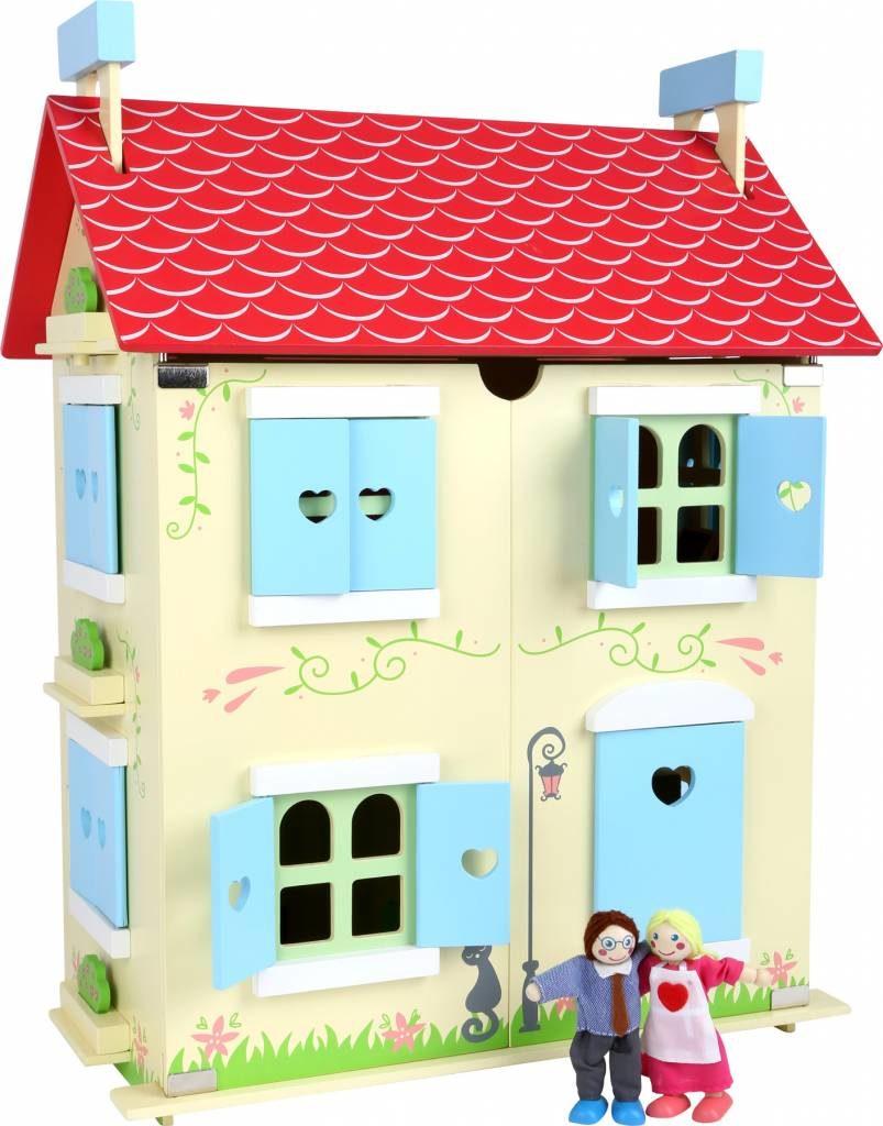 Legler poppenhuis